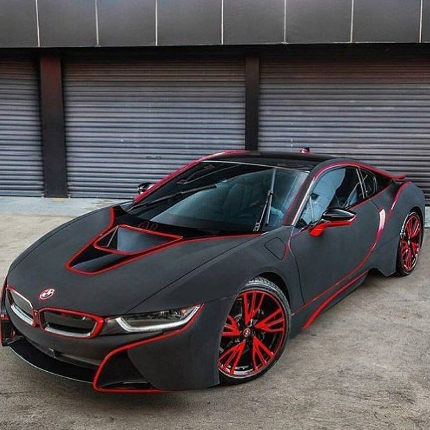 tron bmw i8 autoparadise by farisfetyani tag a amazing friend bmw velvet red wheels tron. Black Bedroom Furniture Sets. Home Design Ideas