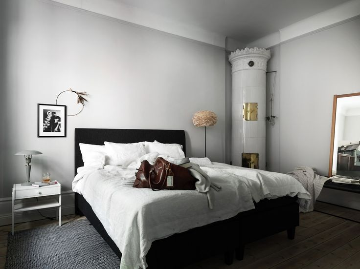 613 best bedroom inspiration images on pinterest for Well decorated bedroom