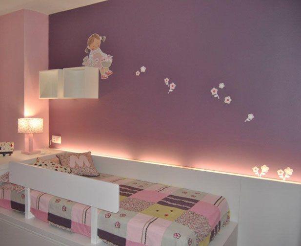 decoracin paredes infantiles