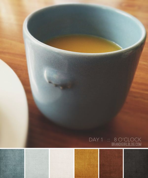 Brandi girl blog,frank palette, subtract the 2 orange/brown tones