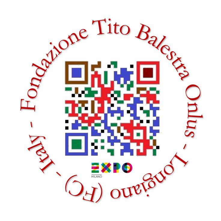 Basta usare l'applicazione scanner dello smartphone per accedere ai contenuti del QR code: immagini, informazioni, notizie sulle attività della Fondazione, Tito Balestra e il Castello Malatestiano!