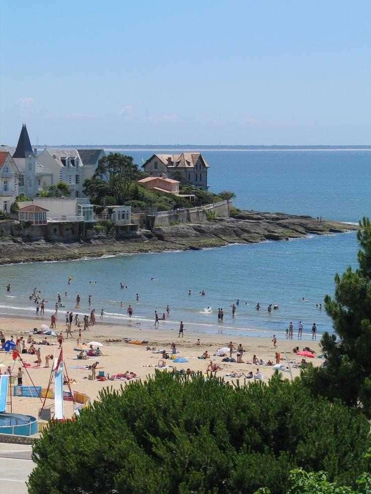 32 best images about villes villages on pinterest - Office de tourisme de st palais sur mer ...