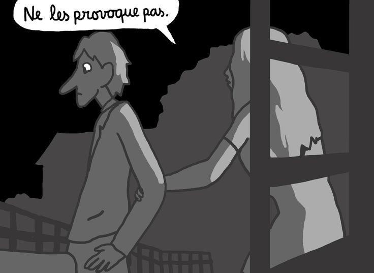 Pr.Cyclope 15 / Le Portail -  T. Mathieu & M. Wautié / #bandedessinee