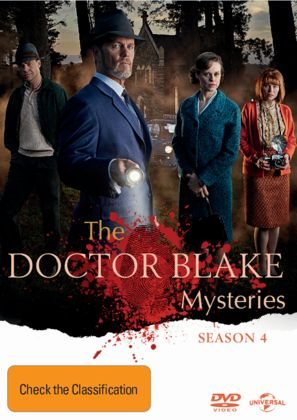 Dr Lucien Blake returns home to find Ballarat hosting a very public stopover in a round - Australia motor race - and a very suspicious death. CAST: Craig McLachlan, Nadine Garner and Anna McGahan