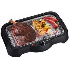 Techwood TBQ805 - Gril -électrique #Barbecue #Summer #Brochettes #Ete