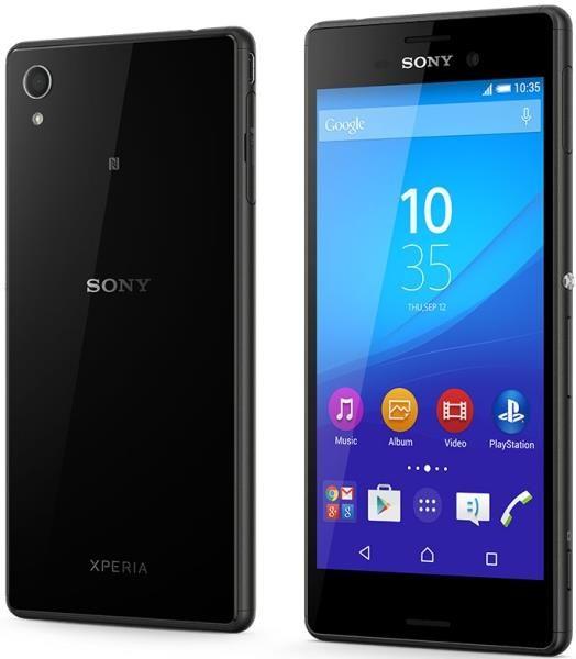 ΚΙΝΗΤΟ SONY XPERIA M4 AQUA 8GB BLACK GR - ΚΙΝΗΤΟ ΤΗΛΕΦΩΝΟ (TEL.004732)