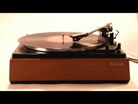 Garrard SP25 MKIII turntable for sale in London Antiques