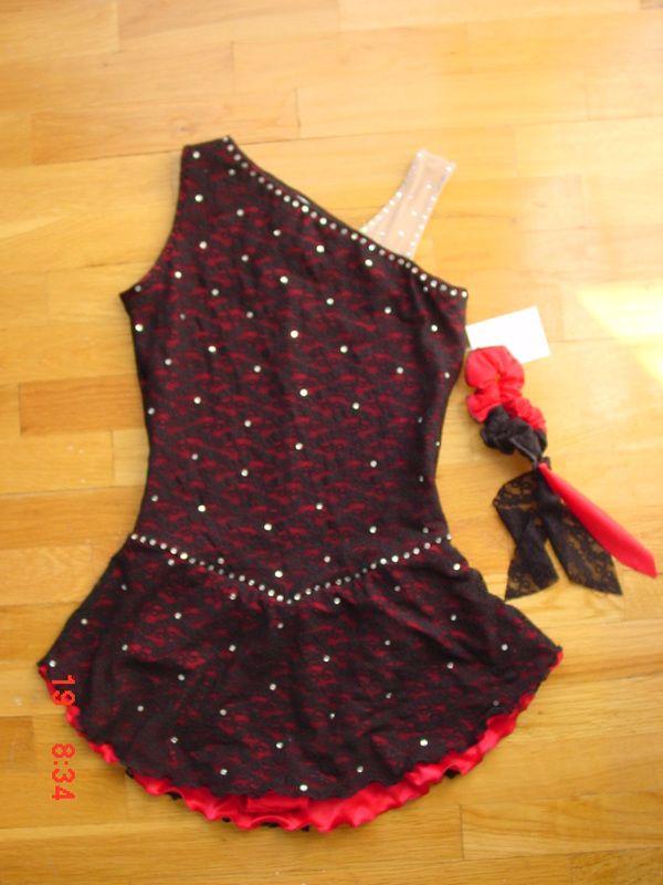 Spanish Christmas Dresses