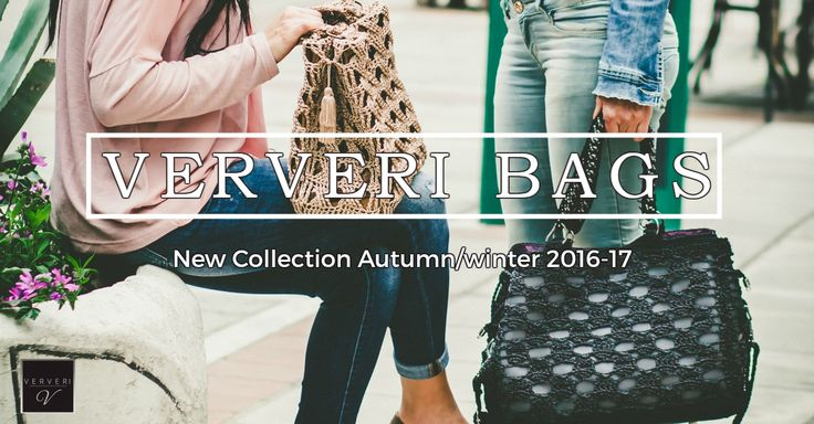 Passion for Fashion! @ververihandmade  Handmade Bags