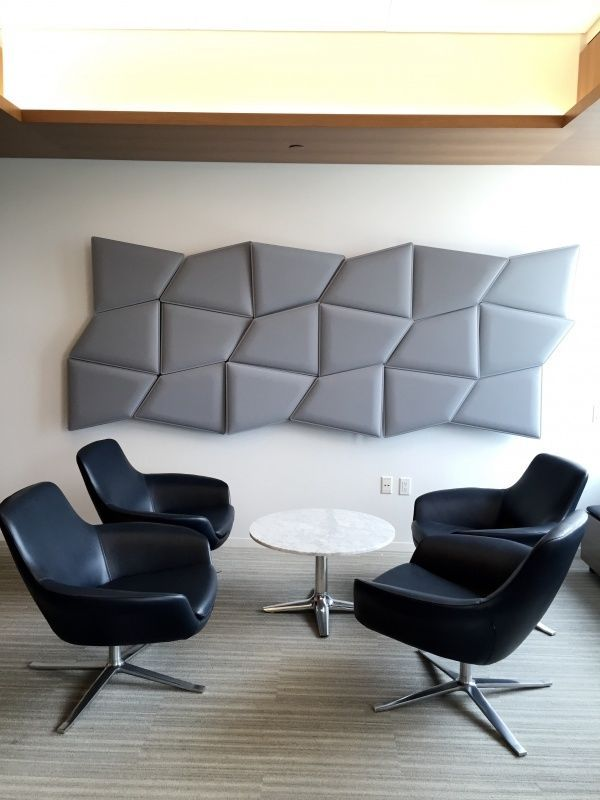Acoustic Furniture   Office Soundproofing