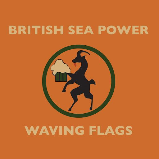 British Sea Power - Waving Flags - YouTube