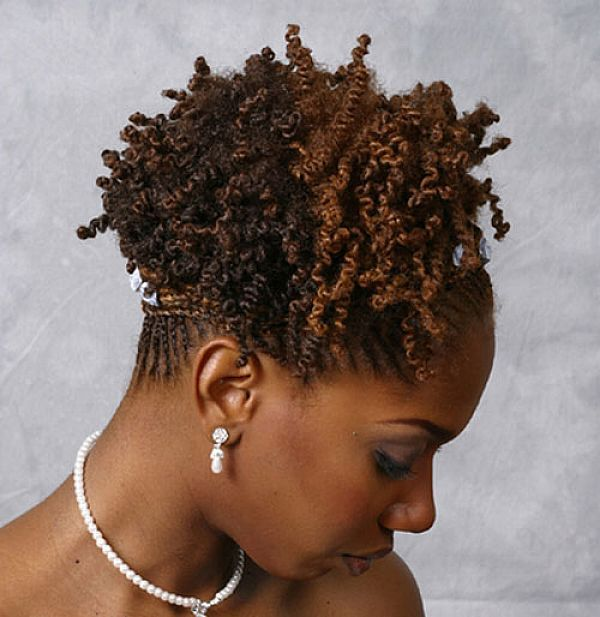 130 best Hairstyles I wanna try images on Pinterest | Natural hair ...