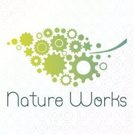 Nature Works logo