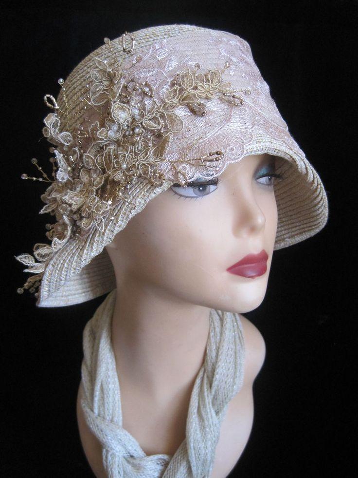 Фото 2278720 в коллекции свадебные шляпки и украшения в стиле винтаж и ретро
