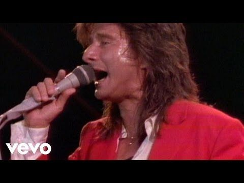 """""""Steve Perry"""" singing """"Only The Young"""", a Journey song. - YouTube"""