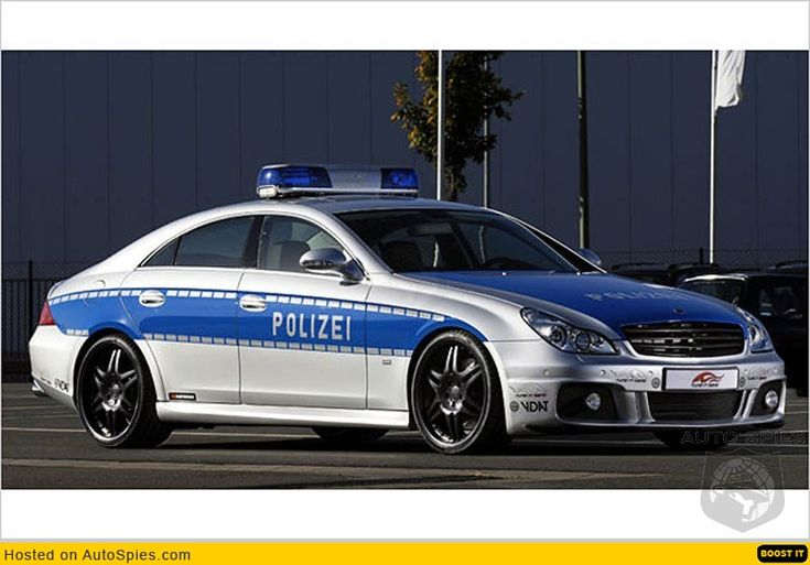 german police cars 730 hp brabus mercedes benz cls german police car germany home. Black Bedroom Furniture Sets. Home Design Ideas