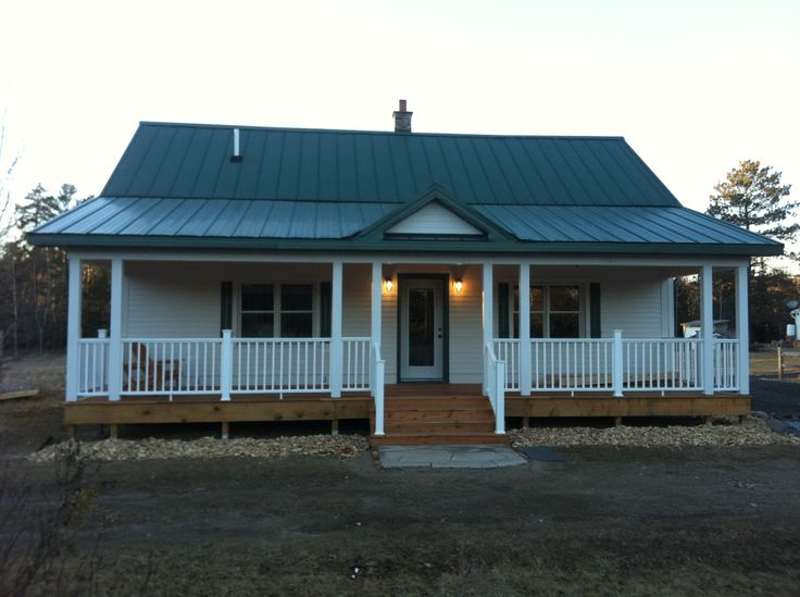 Manufactured homes porch this is the picture of dark for Pictures of porches on mobile homes