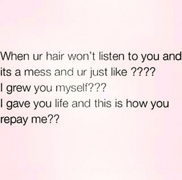 99 Beauty Memes That Will Make You LOL | POPSUGAR Beauty UK