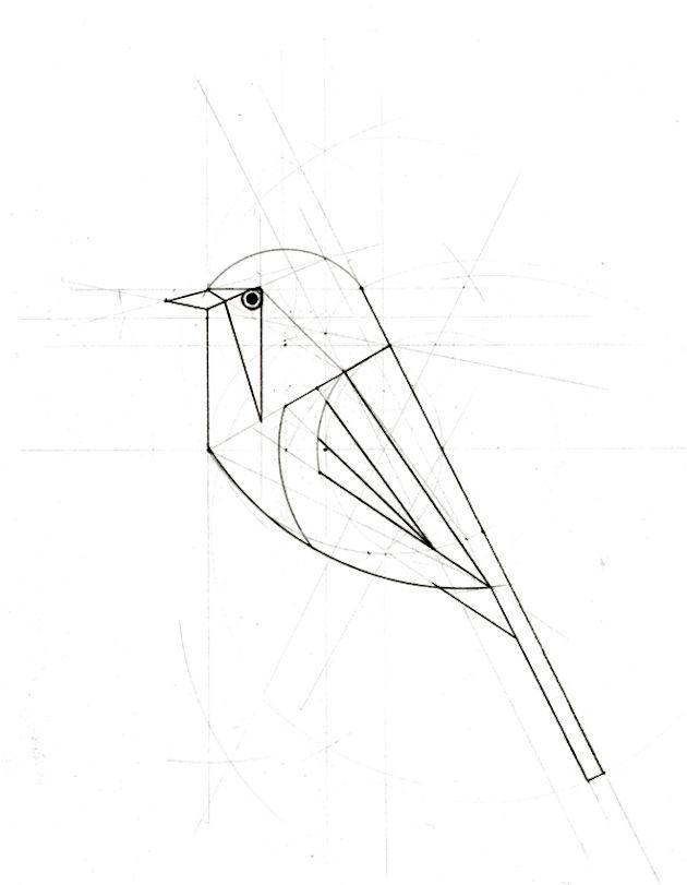 L'Albufera Bird Posters   Manuel Martín