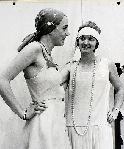 Fashion Dressmaking class 1970s. Geelong, Australia.
