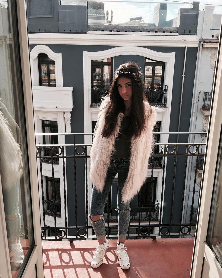 """73.4K vind-ik-leuks, 604 reacties - Elisa Maino, ℳ (@la_mainoo) op Instagram: '#tb """"Nobody is you. That's your power."""" '"""