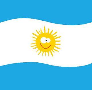 Poemas y canciones para el Día de la Bandera Argentina   Mi Sala Amarilla