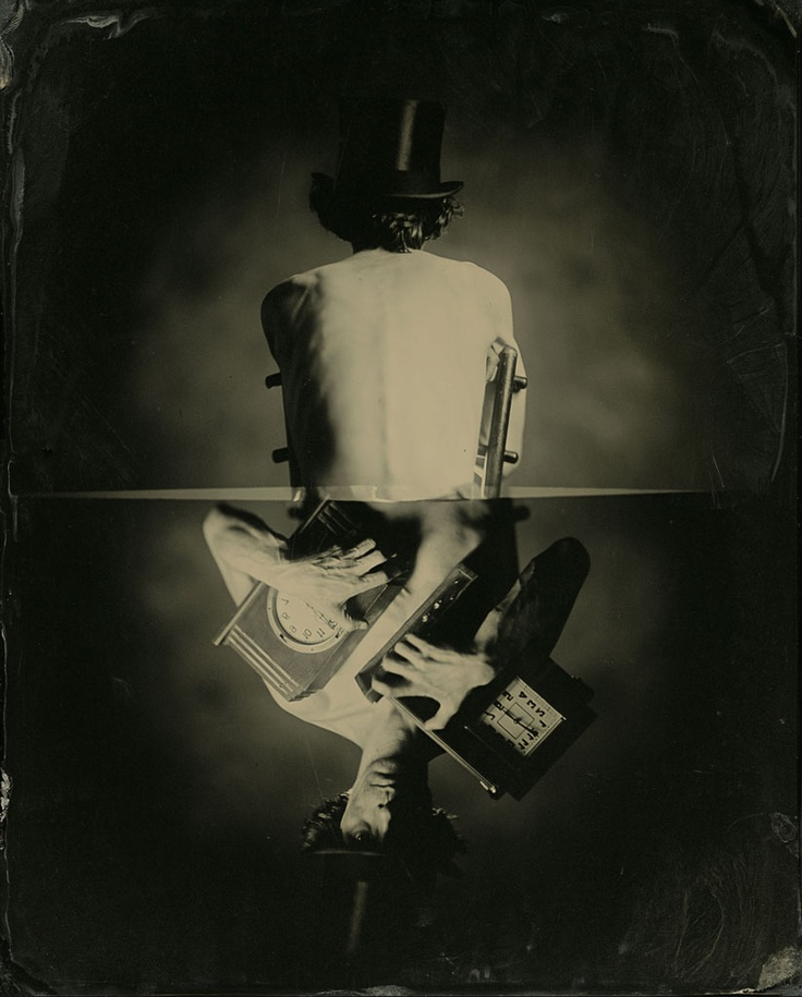 Mad Hatter of Spades by Alexey Alexeev - art-fizz.com  Limited edition giclée print  (from $46)