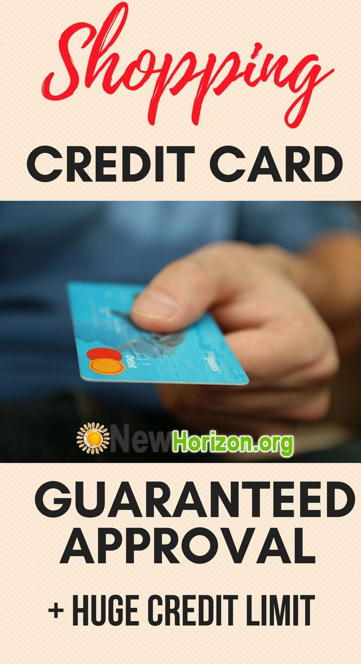 Easy credit online catalogs