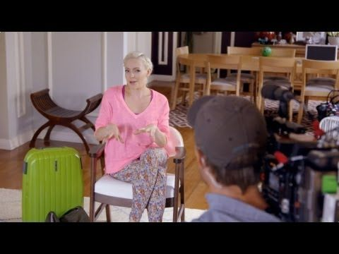 Cherry Healey's Coming to Talk About Bums in this hilarious video for the #Cottonelle Be Kind To Your Behind Campaign! #humor #letstalkbums