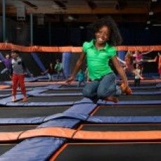 image about Sky Zone Printable Coupons identify Sky zone discount coupons raleigh nc / Price reduction coupon globe physical fitness