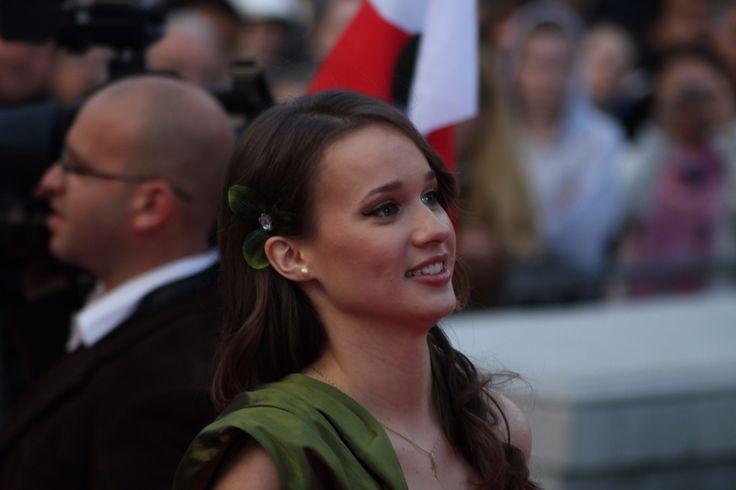 Kristina Pelaková 2010