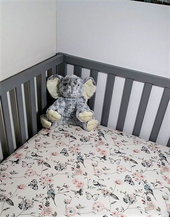 Your Place To Buy And Sell All Things Handmade Crib Sheets Girl Pink Bedding Gray Crib Sheets