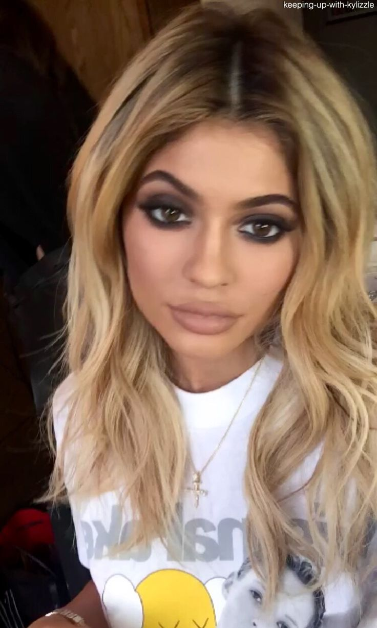 17 Best Ideas About Kylie Jenner Nails On Pinterest