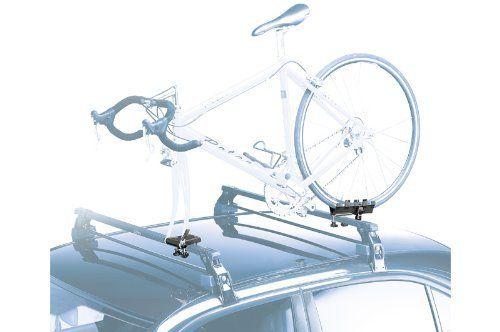 DOAE Tour Pro Porte-vélo Noir Taille Unique: Porte velo Tour Pro Poids supporté: 15 Kg, Nombre de vélos: 1, Basulant: Non, Fixation: Toit…
