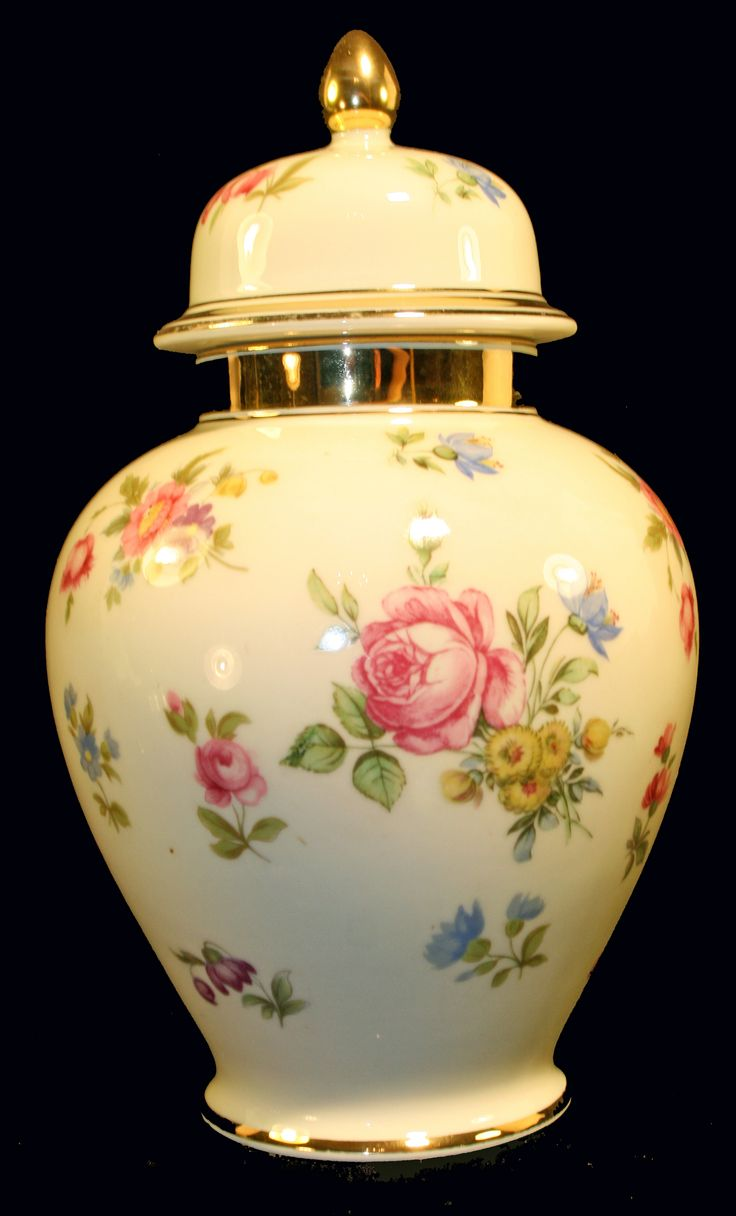 Urn Pattern 08624 Zeh Scherzer Bavaria Germany