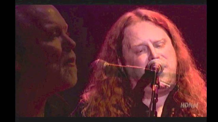 Gov't Mule - Soulshine 2007 with Greg Allman, Trey Anastasio and Derek T... *Sometimes a man can feel this emptiness, like a woman has robbed him of his very soul. A woman too, lord knows she can feel like this, yes she can. Hey, when your world seems cold, got to let your spirit take control.*