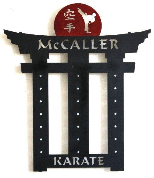 25+ best Belt display ideas on Pinterest   Karate belts ...