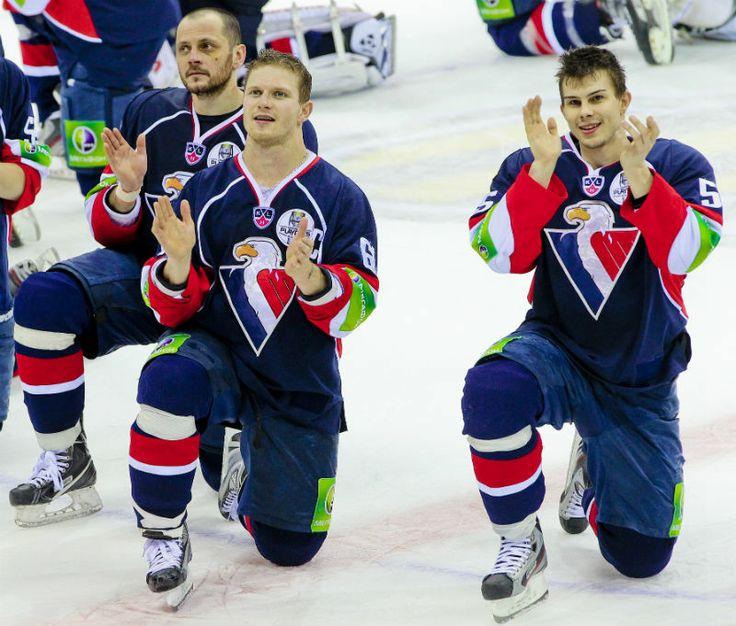 HC Slovan #KHL