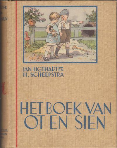 Het boek van Ot en Sien .