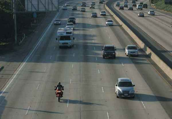 SAFETY: The Top 15 Motorcycle Tips For Street Riding Safety