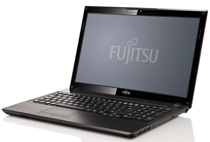 Jual beli laptop merek Fujitsu hanya  di Semuajual.com