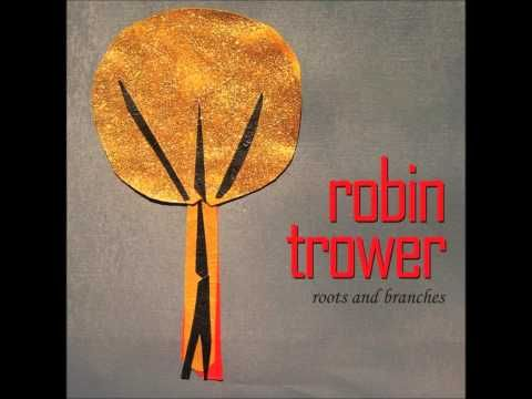"""Robin Trower - """"I Believe To My Soul"""" [Robin Leonard Trower (born 9 March 1945) is an English rock guitarist and vocalist who achieved success with Procol Harum during the 1960s, and then again as the bandleader of his own power trio.] `j"""