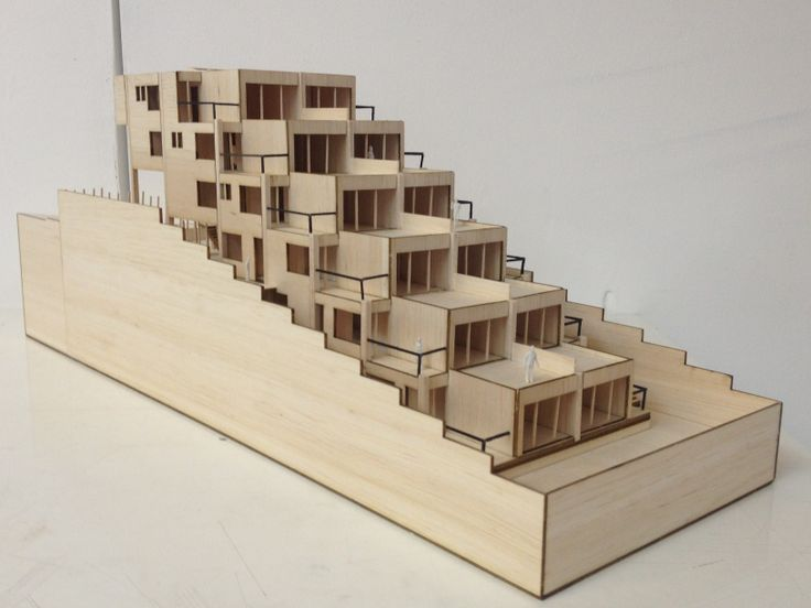 Housing low rise 10 pinterest for Model agency apartments