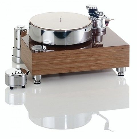 Acoustic Solid Turntables