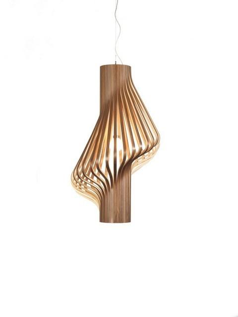 Lampada - Diva Pendant - Natedal/Egset