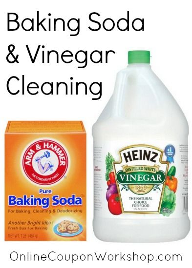 over 30 solutions for baking soda and vinegar cleaning cleaning organization pinterest. Black Bedroom Furniture Sets. Home Design Ideas