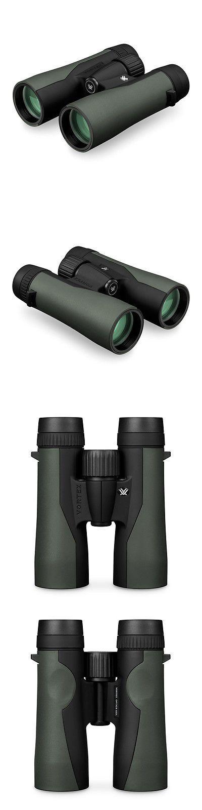 Hunting Binoculars 31711: Vortex Crossfire 10X42mm Binoculars (Cf-4302) BUY IT NOW ONLY: $151.82