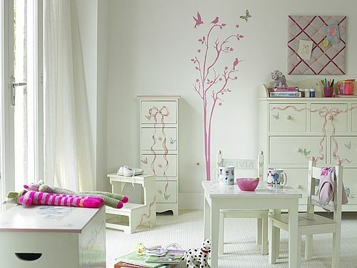 Decorating Kids Room With Wall Stickers Cool Boys Room Wall Cool Girls Room  Wall Cool Nursery Wall StickersDecorating Your Girls