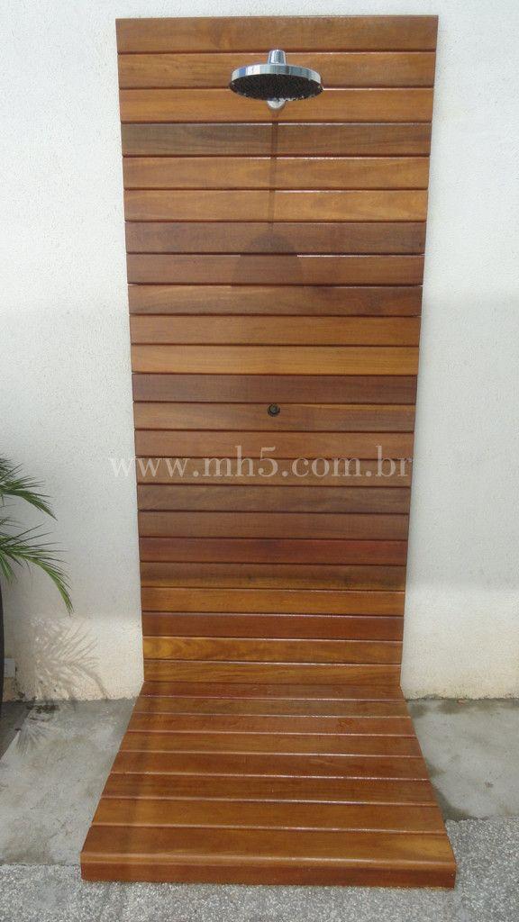 MH5 Carpintaria - Chuveirões
