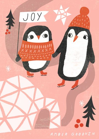 print & pattern: CARDS - amber goodvin